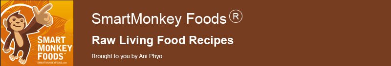 recipes header